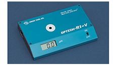 스핀들 런아웃 측정기/ 스핀들 런아웃&회전수 측정기 OPTECH-RI-Ⅴ/Ⅴ plus
