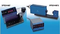 비접촉 외경 측정기 OPTECH-MS7/MS7Ⅱ